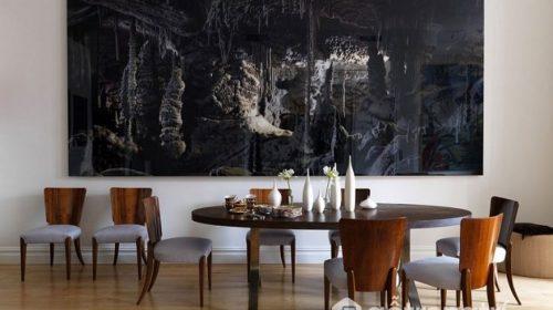 TOP 10 mẫu bàn ăn đẹp hiện đại dành cho căn phòng ăn gia đình