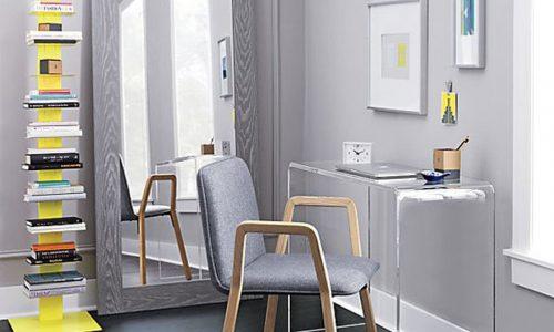 Ngắm nhìn 4 mẫu bàn làm việc đẹp cho mọi không gian nhỏ