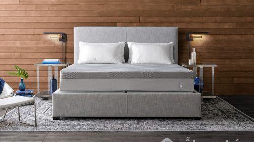 Mẫu giường ngủ thông minh – giải pháp hiệu quả cho mọi không gian