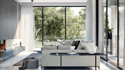 Những điểm nhấn trong thiết kế nội thất 2018 – bạn đã biết? (P1)