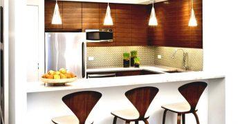 Tips trang trí cho không gian nhỏ đẹp mê ly đã trở thành xu hướng (P1)