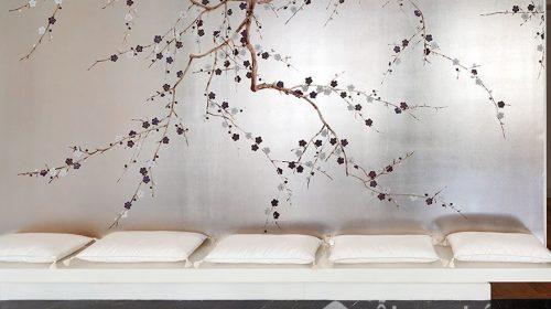 Phong cách Chinoiserie trong trang trí và thiết kế căn hộ