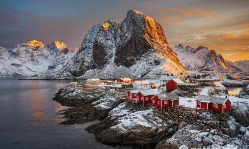 Kiến trúc của 15 ngôi làng đẹp như trong truyện cổ tích - phần 2