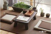 4 đặc điểm nhận biết đệm ngồi bệt kiểu Nhật