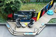 Adidas Valley - Không gian làm việc trong mơ ai cũng muốn sở hữu