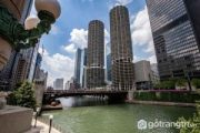 Mãn nhãn với kiến trúc độc đáo của 8 tòa nhà đẹp nhất nước Mỹ