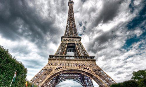 11 công trình kiến trúc Pháp vĩ đại và nổi tiếng nhất thế giới (Phần 1)