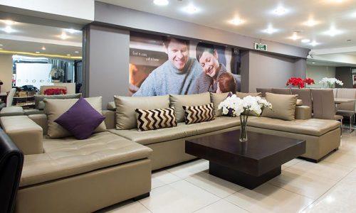 Kích thước ghế sofa đơn và một số mẫu thông dụng trong gia đình