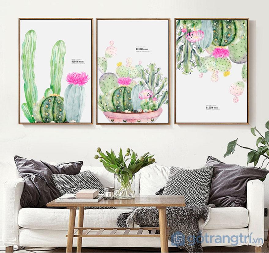 Tranh-canvas- trang-tri-hoa-tiet-xuong-rong-GHS-6348