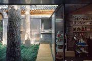 Độc đáo thiết kế hutong truyền thống trong văn phòng Minor Lab