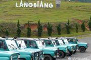 Những điều có thể bạn chưa biết về đỉnh núi Langbiang huyền thoại