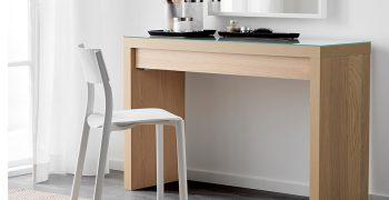 Cách đặt bàn trang điểm trong phòng ngủ để cải thiện sắc đẹp, may mắn
