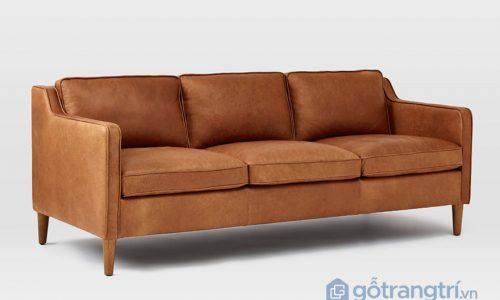 Cách vệ sinh ghế sofa da nhanh, hiệu quả tức thì ai cũng nên biết
