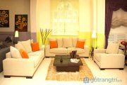 Lựa chọn chiều cao bàn sofa cần dựa trên những yếu tố nào?