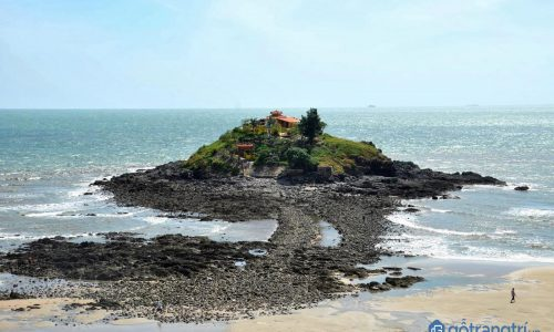 Khám phá con đường dưới đáy biển bí ẩn có một không hai ở Việt Nam