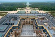 Cung điện Versailles - Công trình kiến trúc lộng lẫy nhất Châu Âu