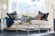 Gối tựa sofa – điểm nhấn cuốn hút trong không gian phòng khách (P1)