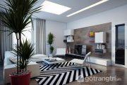 Những cách sử dụng họa tiết chevron hiệu quả trong thiết kế nội thất