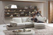 Những nguyên tắc kê đồ nội thất phòng khách không phải ai cũng biết (P1)