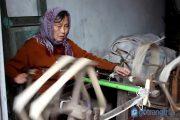 Làng tơ Cổ Chất - giữ lửa nghề ươm tơ truyền thống của dân tộc