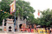 Lễ hội Chử Đồng Tử - Tiên Dung huyền thoại về một tình yêu bất tử