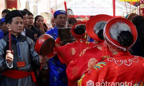 Lễ hội đền Kỳ Cùng - Tả Phủ - Nét đẹp văn hóa của người xứ Lạng