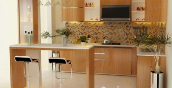 Bỏ túi bí quyết lựa chọn quầy ăn sáng cho căn bếp hiện đại