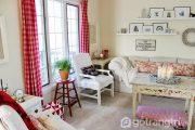 Biến ngôi nhà thành tổ ấm với những nguyên tắc cơ bản trong thiết kế (P1)