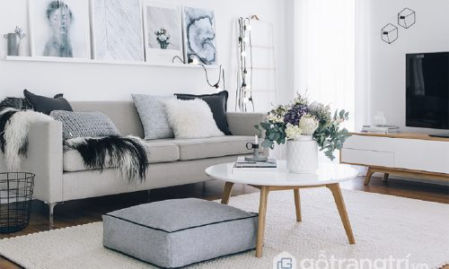 Phong cách Happy Hygge trong thiết kế nội thất – tổ ấm đầy yêu thương