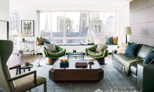 Phong cách nội thất Bon Chic – lựa chọn phổ biến của giới thượng lưu