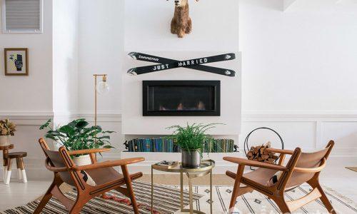 Tìm hiểu về phong cách nội thất ngẫu phối trong thiết kế (P2)