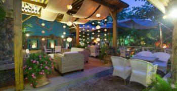 Những quán cà phê có không gian đẹp nhất tại Nha Trang