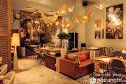Quán cà phê có không gian đẹp tại Nha Trang