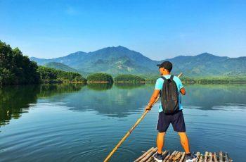 Sao phải đi xa, Việt Nam cũng có một cao nguyên Mông Cổ đẹp nao lòng