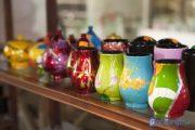 Trải nghiệm cực thú vị tại làng nghề mỹ nghệ sơn mài Hạ Thái