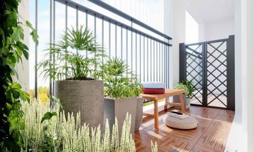 Khơi nguồn cảm hứng trong cuộc sống với thiết kế căn hộ cá tính (P2)