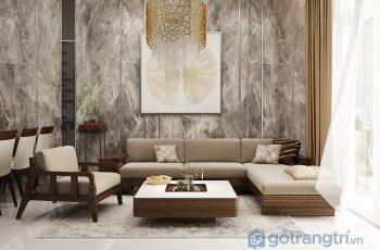 Chiêm ngưỡng thiết kế căn hộ lấy cảm hứng từ vẻ đẹp của mùa thu (P1)