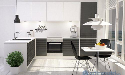 9 sai lầm cần tránh khi sửa sang và trang trí nhà bếp bạn nên biết (P2)