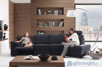 Những xu hướng nội thất được lựa chọn bởi giới thượng lưu