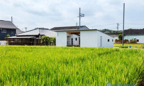 """Thiết kế nhà cấp 4 kiểu Nhật Bản đẹp lung linh, giá """"siêu xinh"""""""