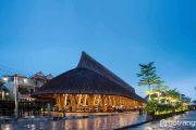 Nhà hàng BambuBuild Quảng Bình - công trình từ tre đầy tự hào