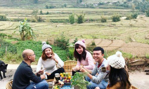 """Điểm danh 8 địa điểm đẹp tại Sapa dành cho dân thích """"sống ảo"""""""