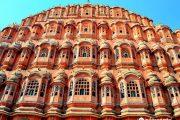 Chiêm ngưỡng thiết kế độc đáo của cung điện tổ ong có 102 ở Ấn Độ