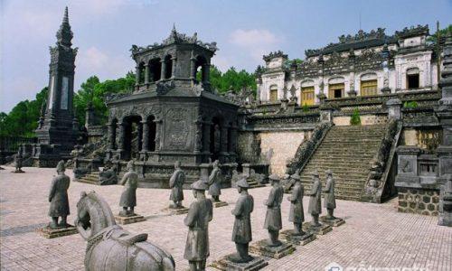 7 địa điểm du lịch Huế thu hút du khách nhất có thể bạn chưa biết