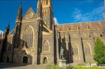 Chiêm ngưỡng công trình kiến trúc nổi tiếng nhất nước Úc (Phần 2)