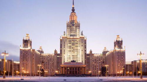 Chiêm ngưỡng 15 trường đại học kiến trúc đẹp nhất thế giới (Phần 1)