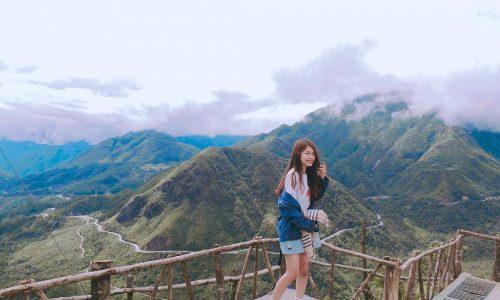 Đèo Ô Quy Hồ - thử thách chinh phục tứ đại đỉnh đèo Việt Nam