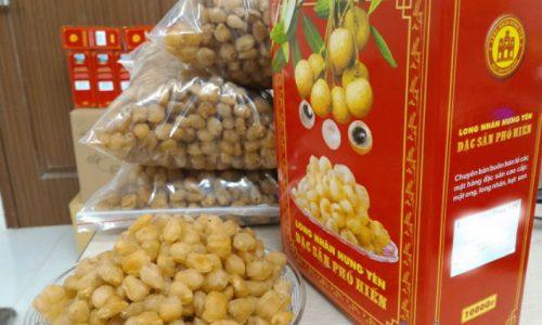 Đến Hưng Yên khám phá làng nghề nổi tiếng về chế biến long nhãn