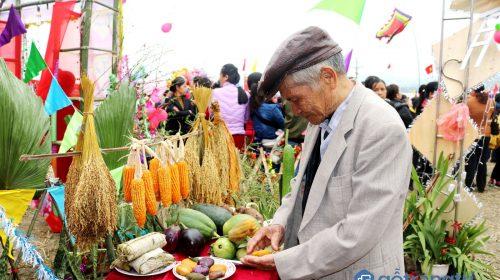 Lễ hội Lồng Tồng - giá trị văn hóa của người dân tộc Tày, Nùng