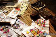Khám phá văn hóa đặc sắc xứ Huế qua nghệ thuật tranh làng Sình